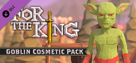 Image for For The King: Goblin Cosmetic Pack