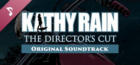 Kathy Rain: Director's Cut Soundtrack