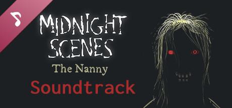 Midnight Scenes: The Nanny Soundtrack