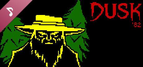 DUSK '82 Soundtrack