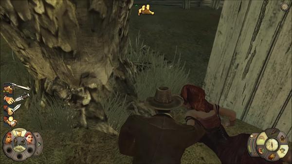 Скриншот №14 к Helldorado