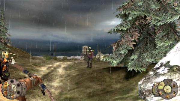 Скриншот №18 к Helldorado