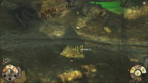 Скриншот №15 к Helldorado