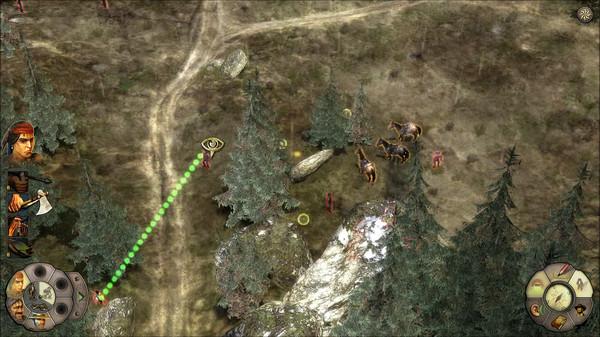 Скриншот №17 к Helldorado