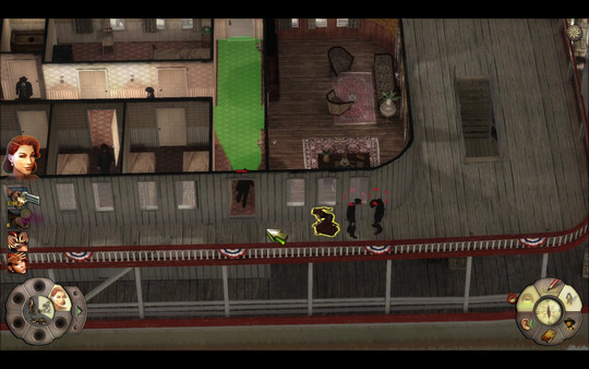 Скриншот №13 к Helldorado