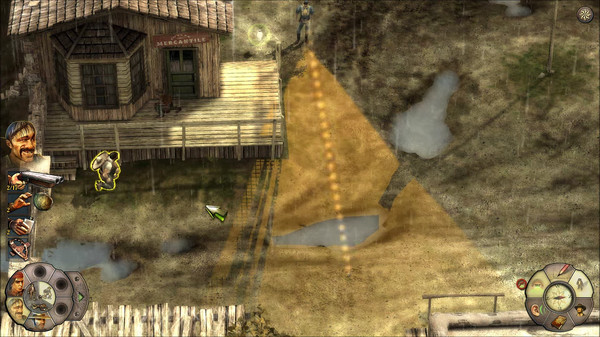 Скриншот №16 к Helldorado
