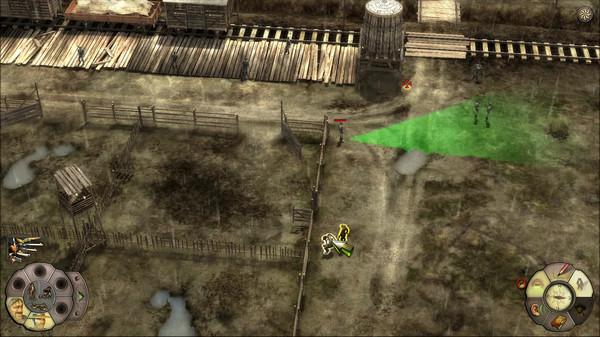 Скриншот №11 к Helldorado