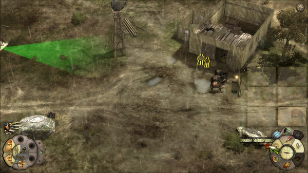 Скриншот №19 к Helldorado