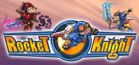 Rocket Knight En Steam