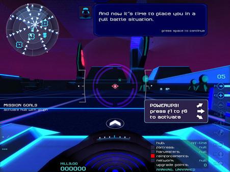 скриншот Tank Universal 1