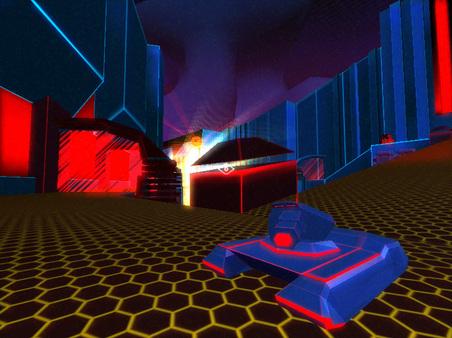 скриншот Tank Universal 5