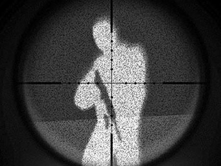 Tom Clancy's Rainbow Six 3 Gold скриншот