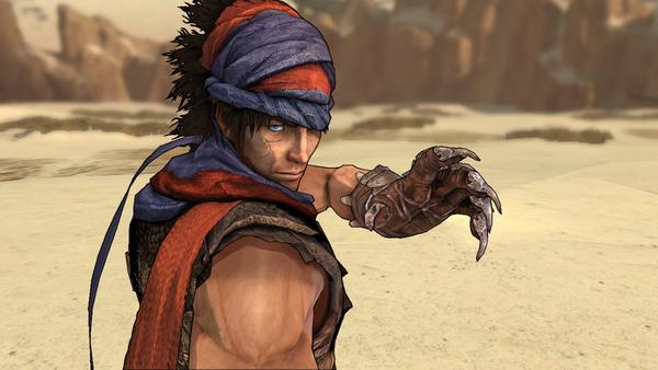 Скриншот №3 к Prince of Persia®