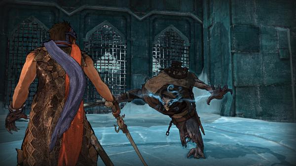 Скриншот №4 к Prince of Persia®
