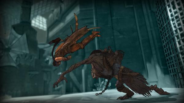 Скриншот №7 к Prince of Persia®