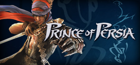Prince of Persia® Cover Image