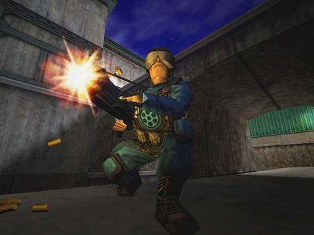 скриншот Team Fortress Classic 2