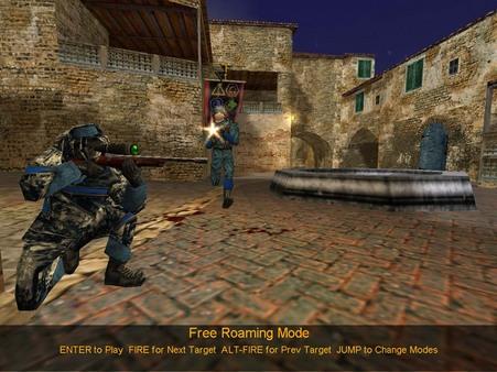 скриншот Team Fortress Classic 3