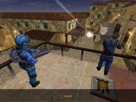 скриншот Team Fortress Classic 4