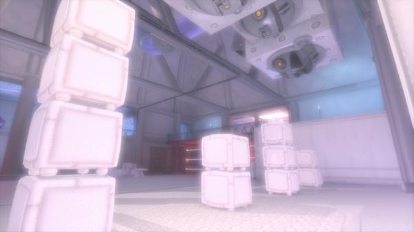 скриншот Quantum Conundrum 1