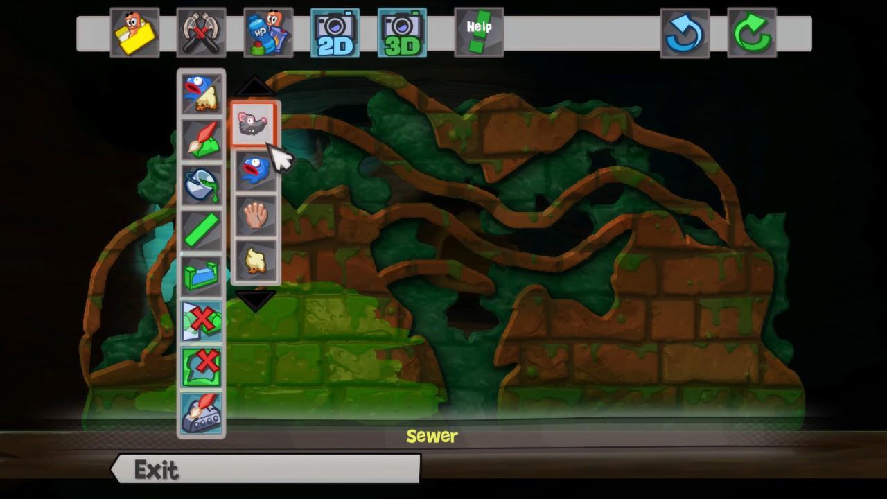 Worms Revolution  Free Download