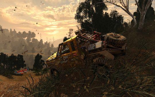 скриншот Off-Road Drive 1