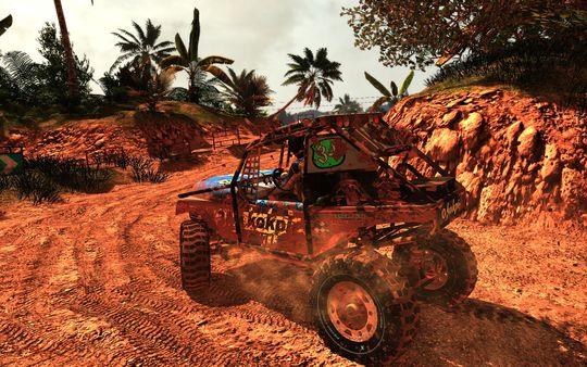 скриншот Off-Road Drive 4