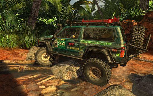 скриншот Off-Road Drive 5