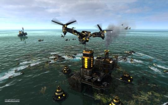скриншот Oil Rush 0