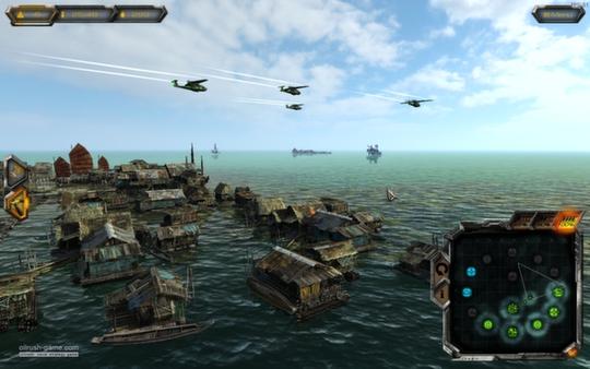 скриншот Oil Rush 3
