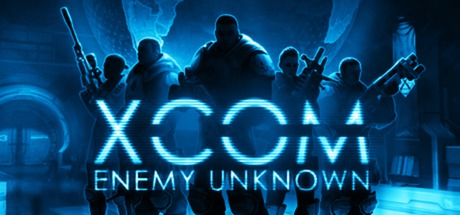 XCOM: Enemy Unknown Cover Image