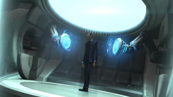 скриншот XCOM: Enemy Unknown 2