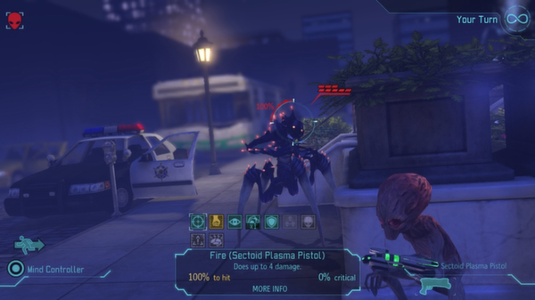 XCOM: Enemy Unknown скриншот