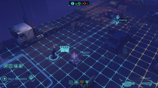 скриншот XCOM: Enemy Unknown 3