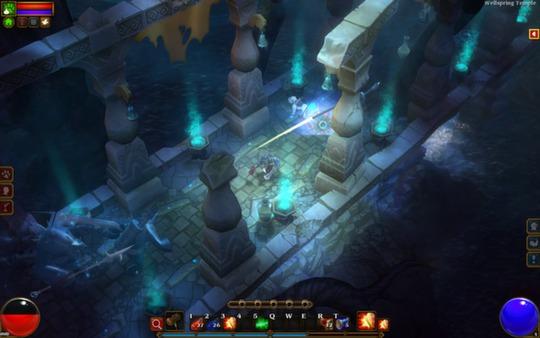 Torchlight II скриншот