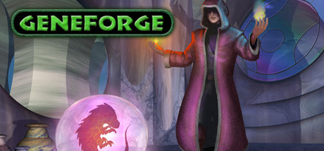 Geneforge 1 Cover Image
