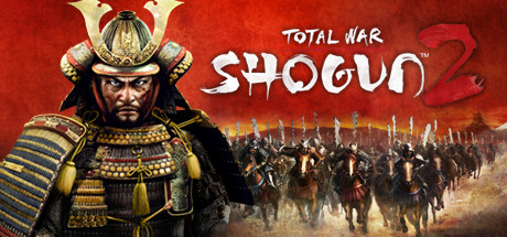 Total War: SHOGUN 2 Cover Image