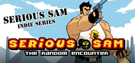Serious Sam: The Random Encounter Cover Image