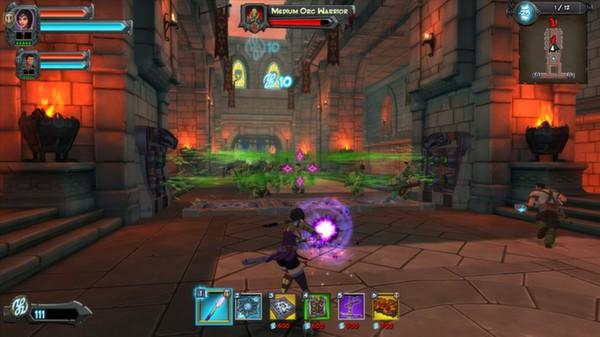 Скриншот №11 к Orcs Must Die! 2
