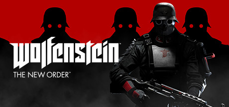 Wolfenstein: The New Order Cover Image