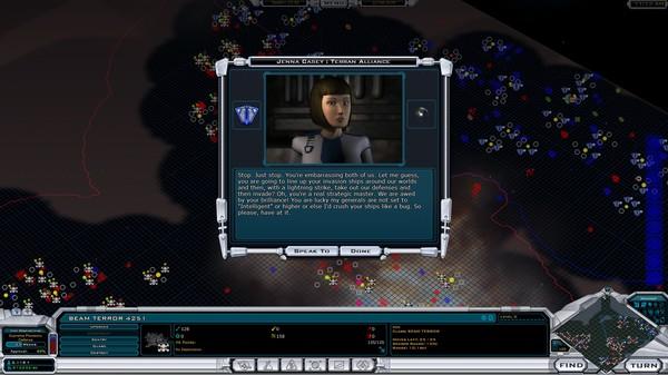 скриншот Galactic Civilizations II: Ultimate Edition 3
