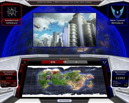 скриншот Galactic Civilizations II: Ultimate Edition 4