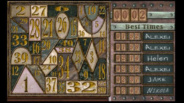 скриншот Nancy Drew: Alibi in Ashes 2