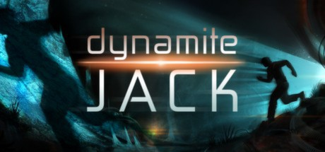 Dynamite Jack Cover Image