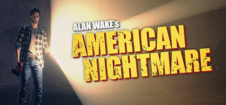 Alan Wake's American Nightmare Cover Image