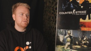 Counter-Strike: Global Offensive video