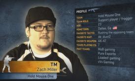 CS: GO Pro Tip Series: TM