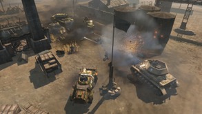 Company of Heroes 2 video