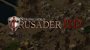 Video of Stronghold Crusader HD