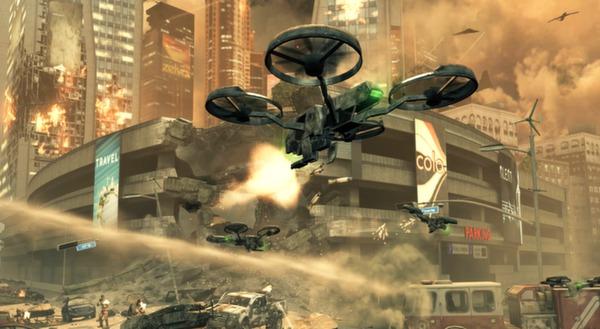 Скриншот №7 к Call of Duty® Black Ops II